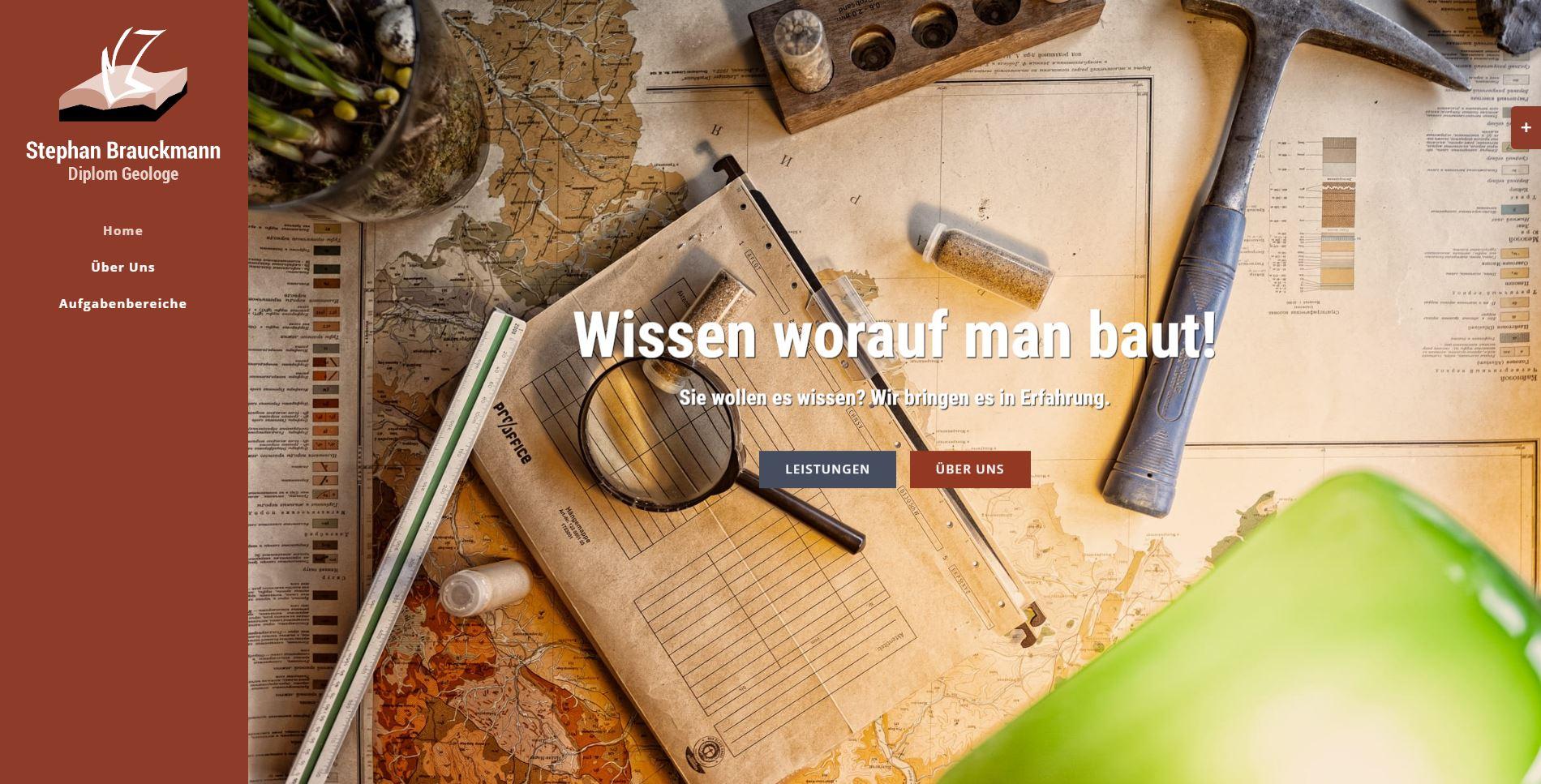 webdesign fröndenberg referenz brauckmann