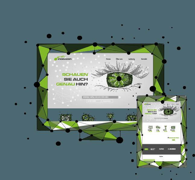 Webdesign Iserlohn - Responsive Web